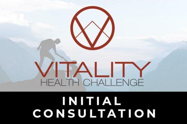 VHC Initial consultation