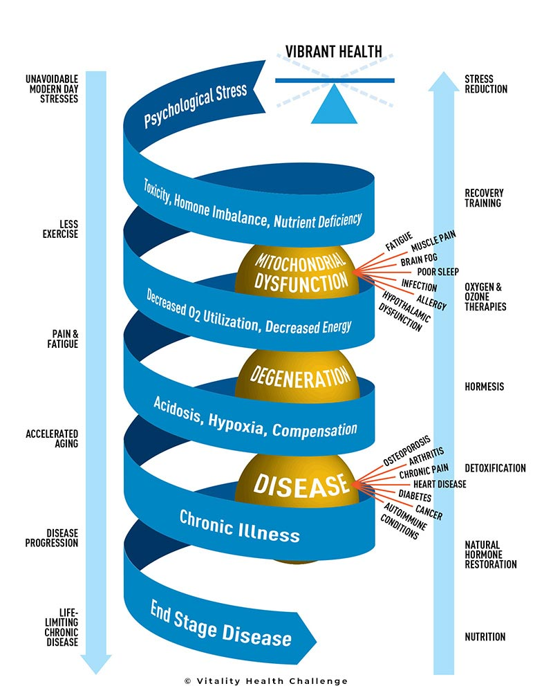 Disease Progression Model