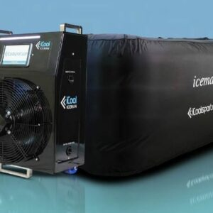 Iceman cooling unit